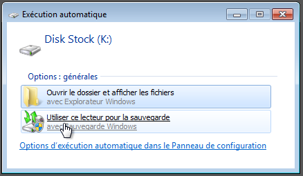 11.Windows Voit le disque dur