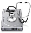 Formater son disque dur sous MacOs X avec l'utilitaire de disque Apple.