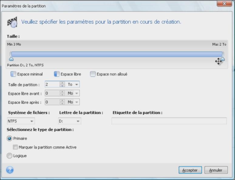 parametres_partition_discwizard