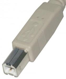 Connecteur Usb Type B Usb 2