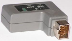 HDI-30 Apple SCSI adaptateur