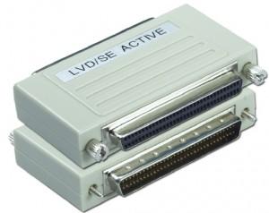 Bouchon Terminaison SCSI