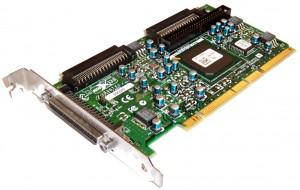 Carte SCSI Ultra 320